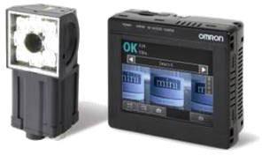 Omron FQ Smart Sensor