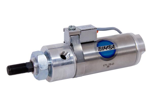 Bimba Air Cylinder