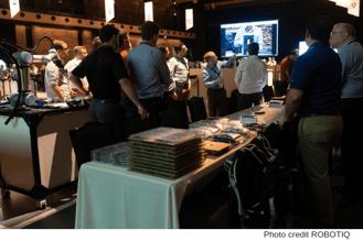 ROBOTIQ user conference 2018
