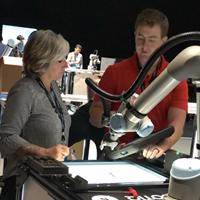 Tanya Opex at Robotiq Sept 2018