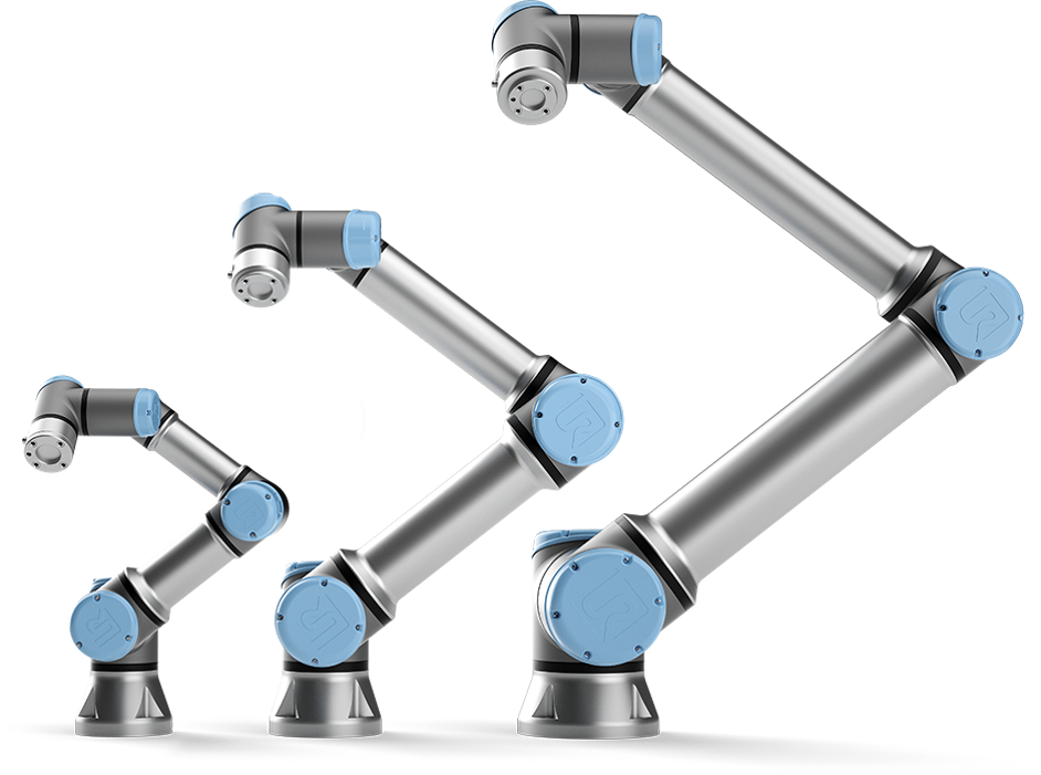 e-Series from Universal Robots